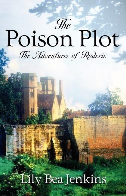 The Poison Plot als Taschenbuch