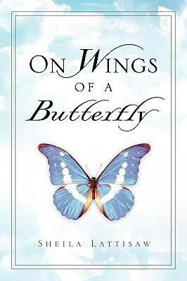 On Wings of a Butterfly als Taschenbuch