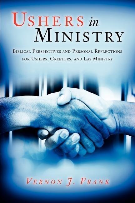 Ushers in Ministry als Taschenbuch