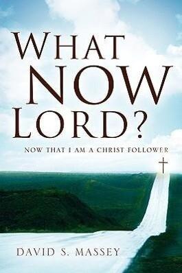 What Now Lord? als Taschenbuch