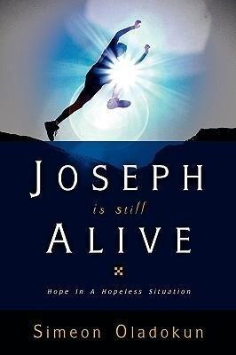 Joseph Is Still Alive als Taschenbuch