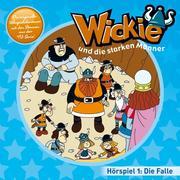 Wickie - 01: Die Falle, Der Wettlauf u.a.