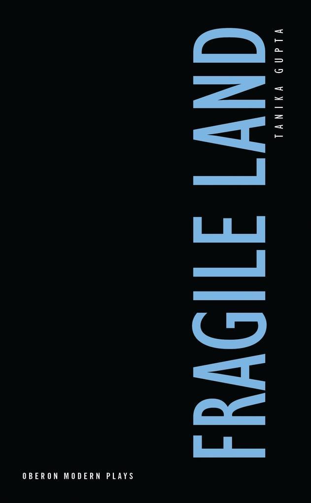 Fragile Land als Taschenbuch
