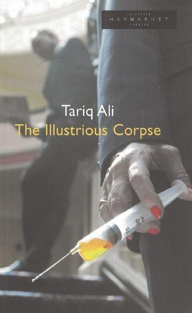 The Illustrious Corpse als Taschenbuch