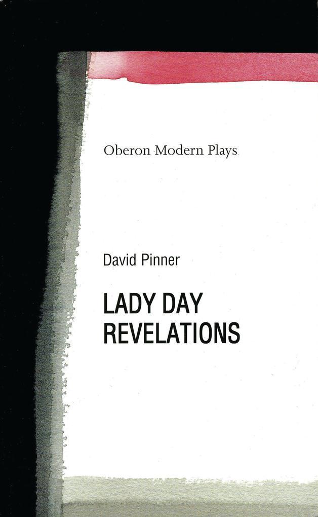 Lady Day and Revelations als Taschenbuch