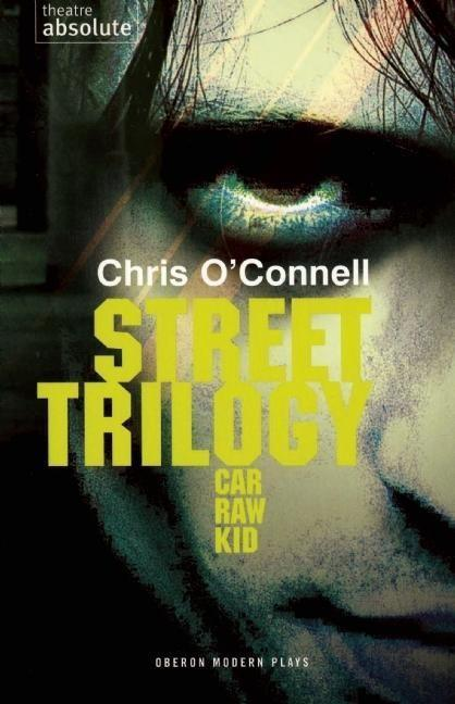 Street Trilogy als Taschenbuch