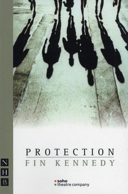 Protection als Taschenbuch