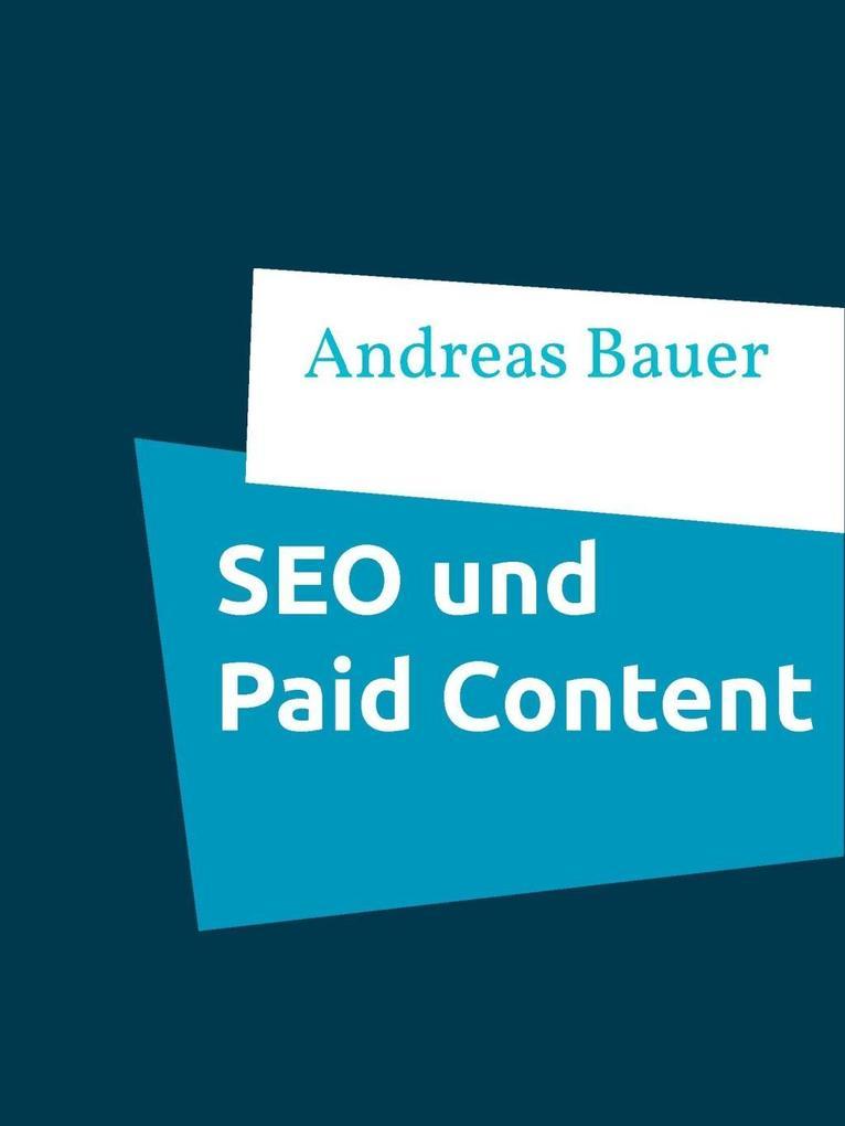 Die Auswirkungen von Paid Content bei Online- Z...