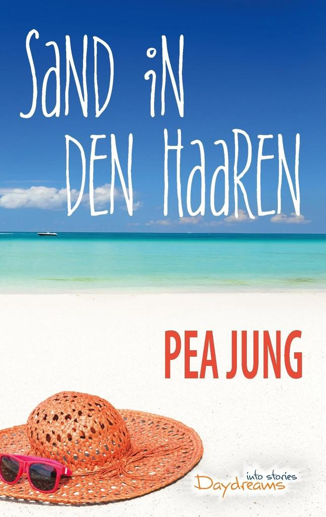 Sand in den Haaren als eBook