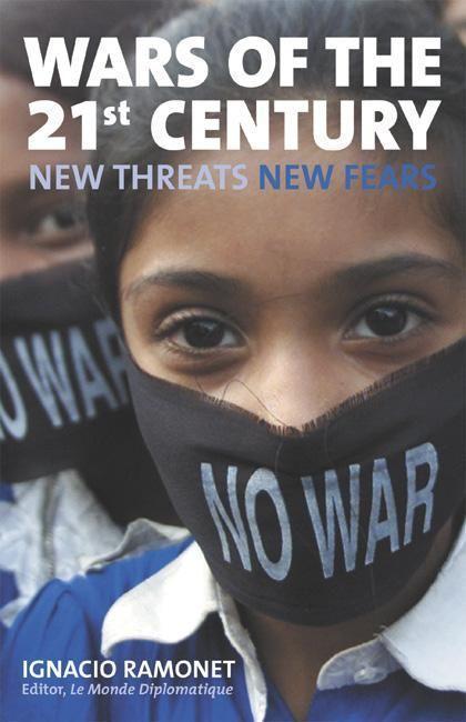 Wars of the 21st Century: New Threats, New Fears als Taschenbuch