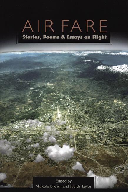Air Fare: Stories, Poems, and Essays on Flight als Taschenbuch