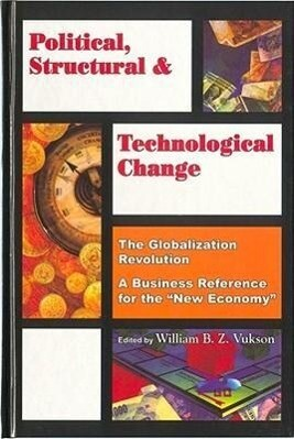 Political, Structural and Technological Change als Buch