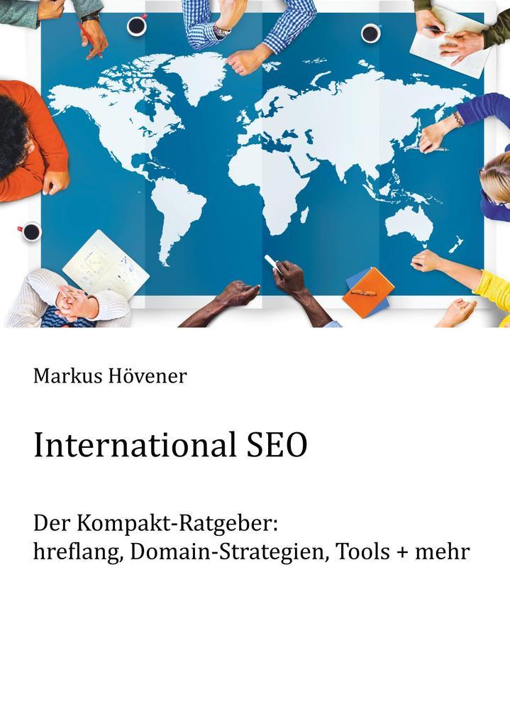 International SEO als Buch von Markus Hövener