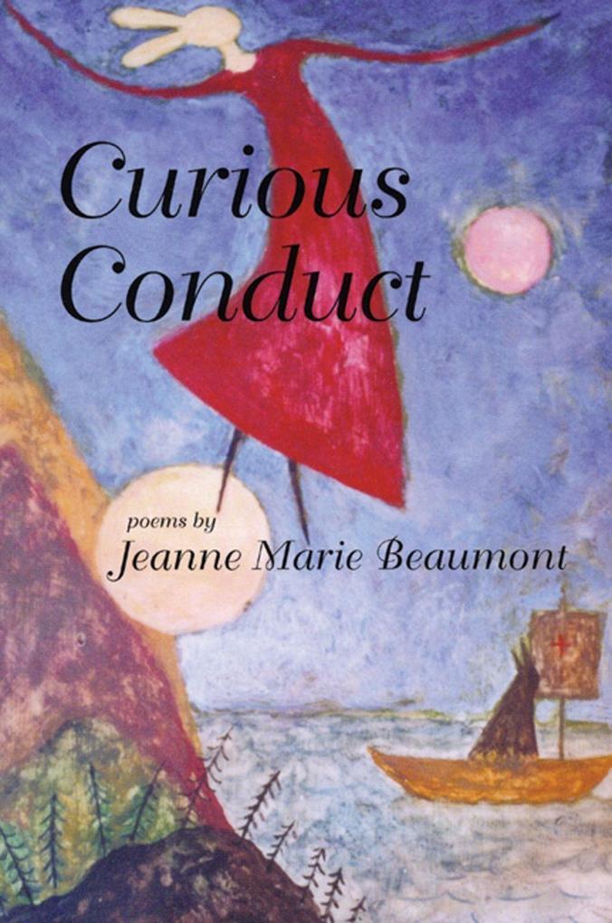 Curious Conduct als Taschenbuch