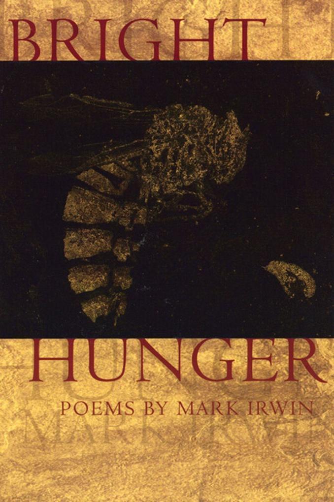 Bright Hunger als Taschenbuch