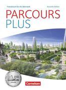 Parcours plus Lese- und Arbeitsbuch