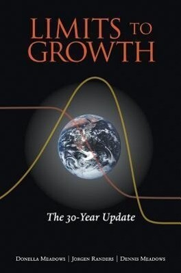 Limits to Growth als Taschenbuch