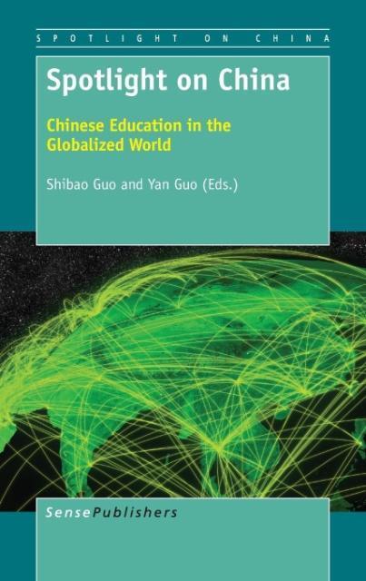 Spotlight on China als Buch von