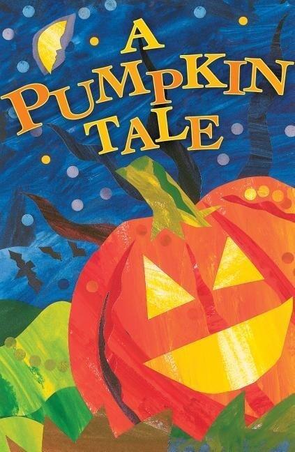 A Pumpkin Tale: 25-Pack als Taschenbuch