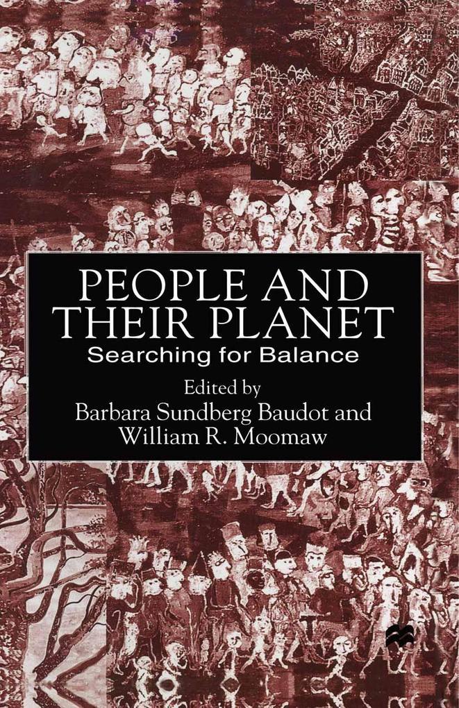 People and their Planet als eBook Download von