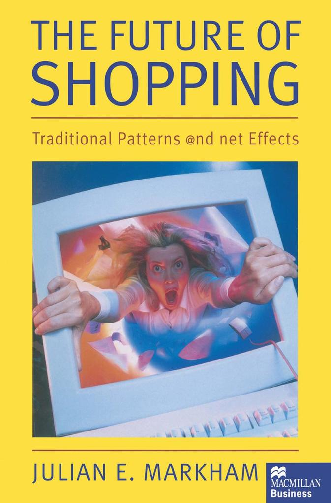 Future of Shopping als eBook Download von Julia...
