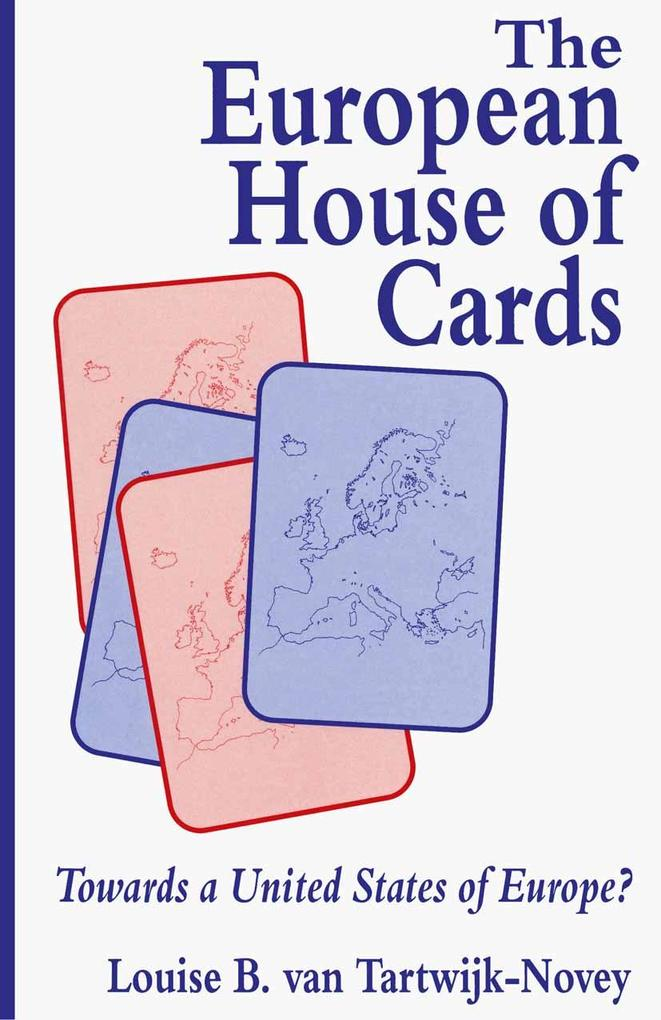 The European House of Cards als eBook Download ...