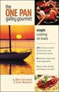 The One-Pan Galley Gourmet als Taschenbuch