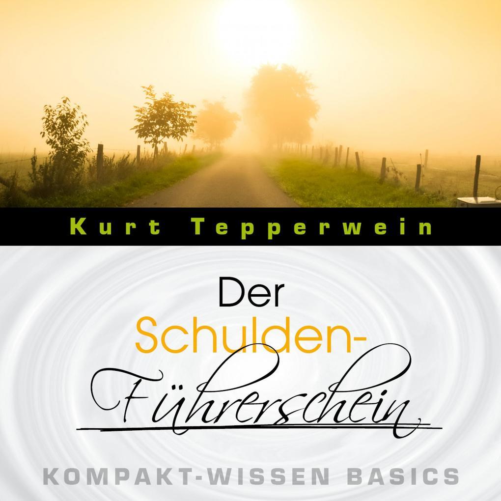 Der Schulden-Führerschein - Kompakt-Wissen Basi...