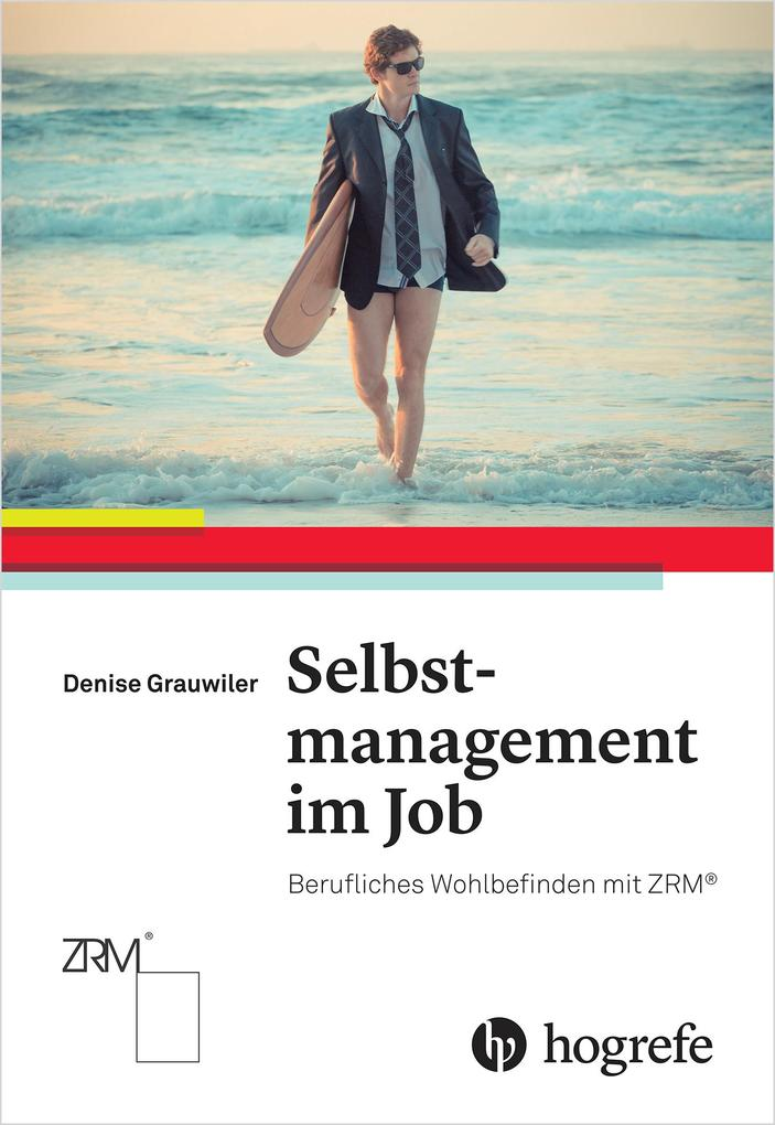 Selbstmanagement im Job als eBook Download von ...