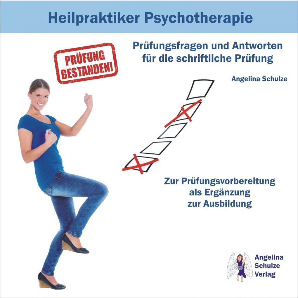 Heilpraktiker Psychotherapie - Prüfungsfragen u...