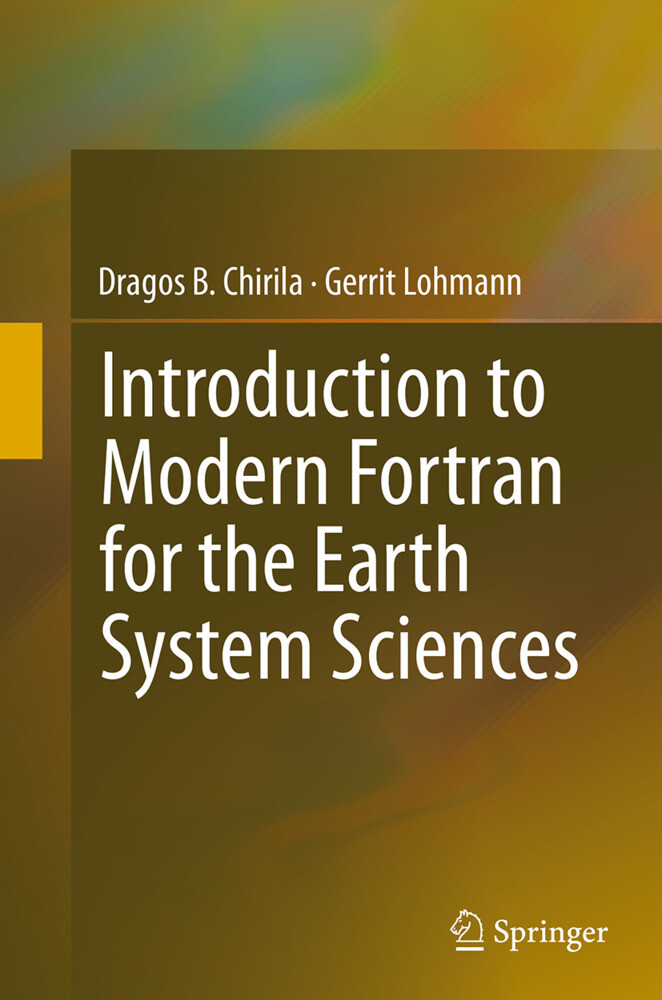 Introduction to Modern Fortran for the Earth Sy...