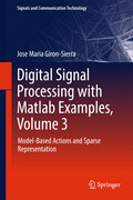 Digital Signal Processing with Matlab Examples 3