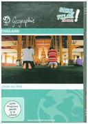 Thailand, 1 DVD