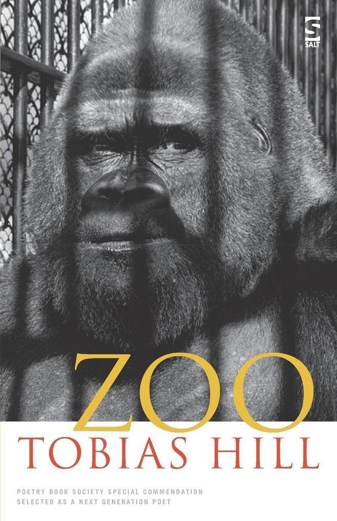 Zoo als Taschenbuch von Tobias Hill