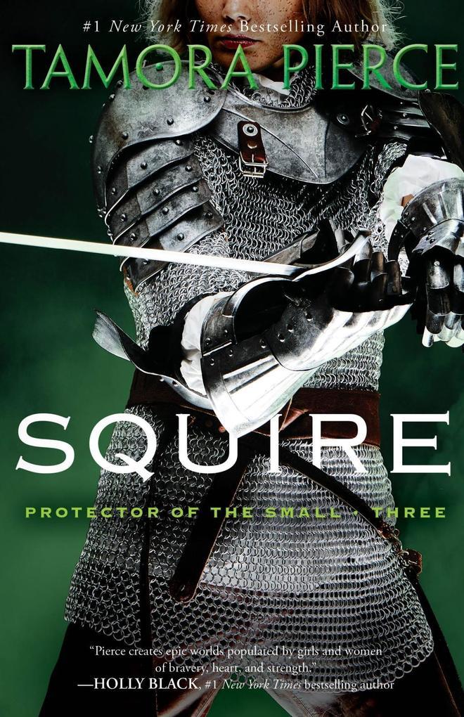 Squire als Taschenbuch