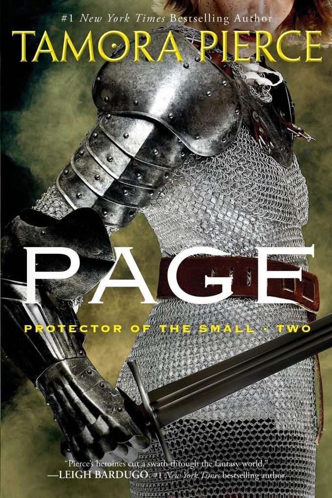 Page als Taschenbuch