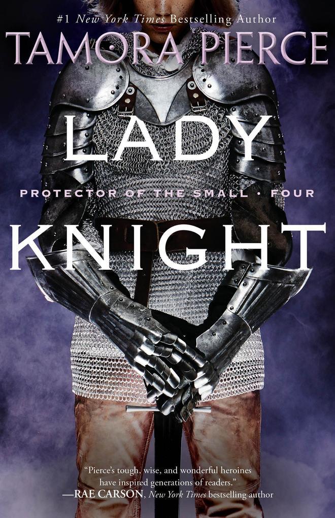 Lady Knight als Taschenbuch