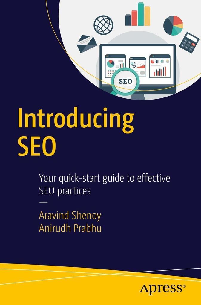 Introducing SEO als eBook Download von Aravind ...