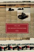 The Seventy Prepositions: Poems als Taschenbuch