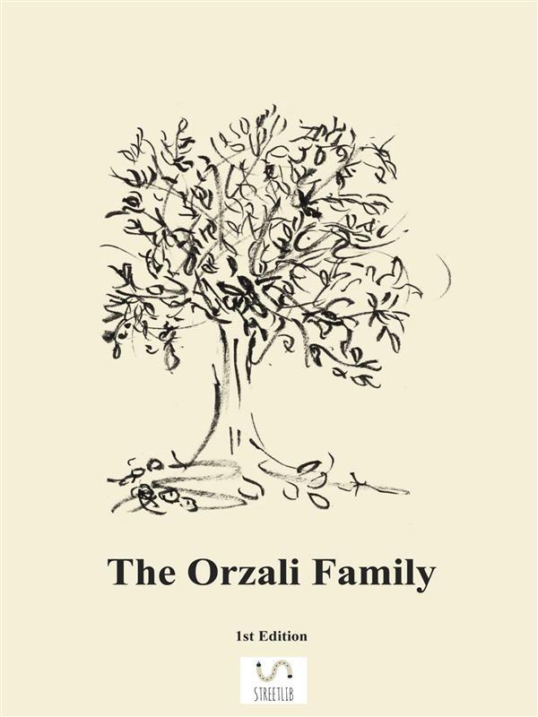 The Orzali Family als eBook Download von Mario ...
