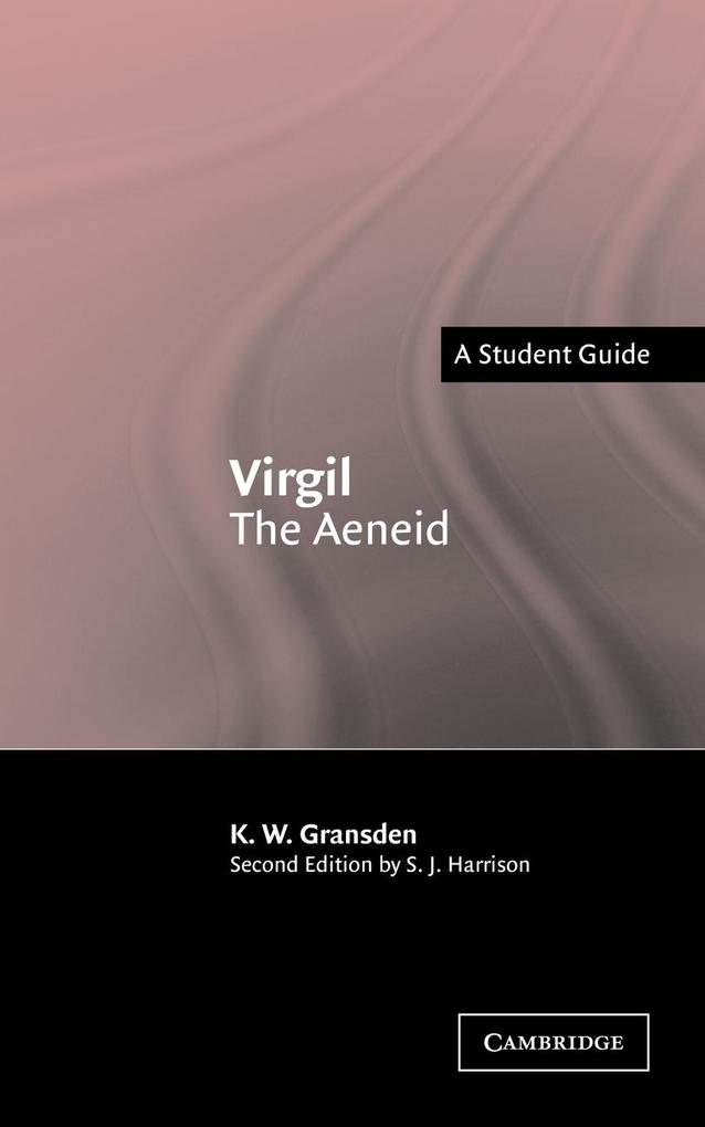 Virgil: The Aeneid als Buch