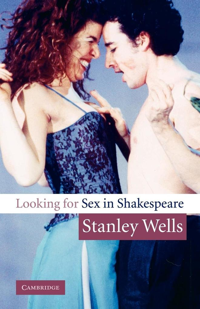 Looking for Sex in Shakespeare als Buch