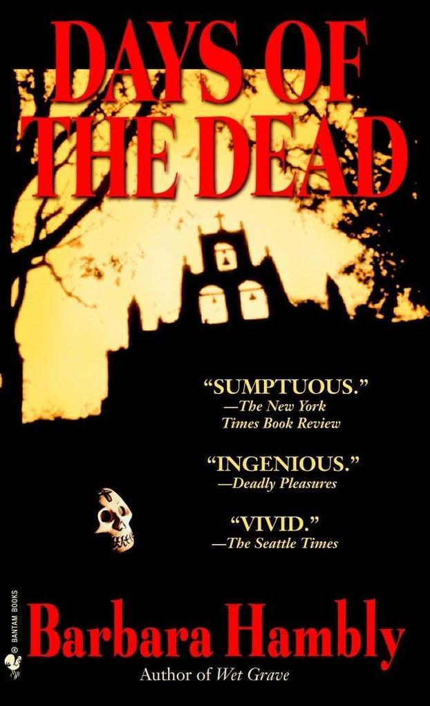 Days of the Dead als Taschenbuch