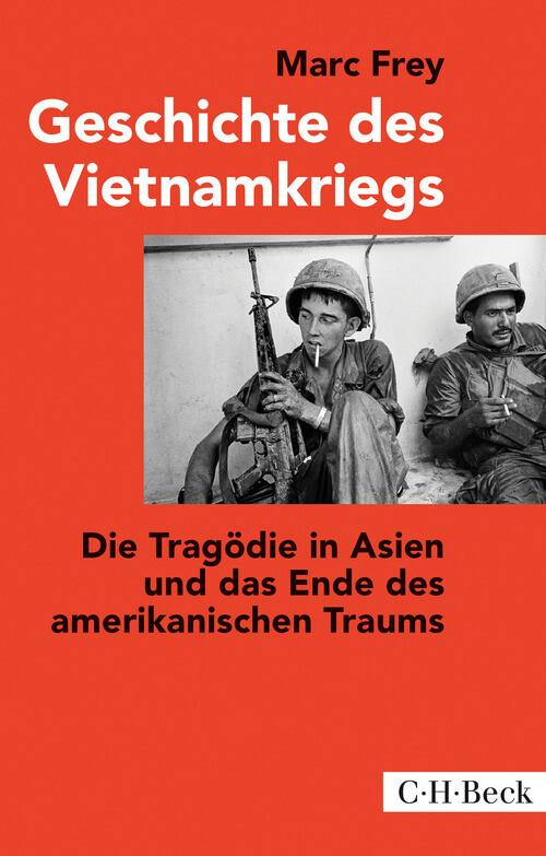 Geschichte des Vietnamkriegs als eBook Download...