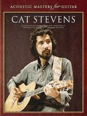 Acoustic Masters for Guitar als Taschenbuch