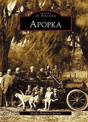 Apopka als Taschenbuch