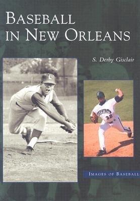 Baseball in New Orleans als Taschenbuch