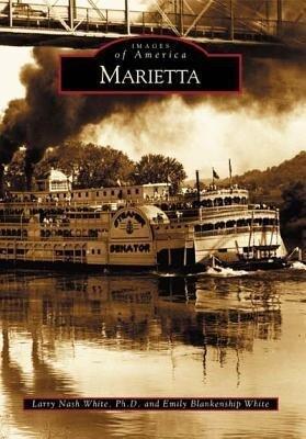 Marietta als Taschenbuch