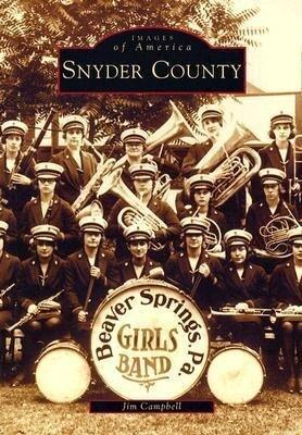 Snyder County als Taschenbuch