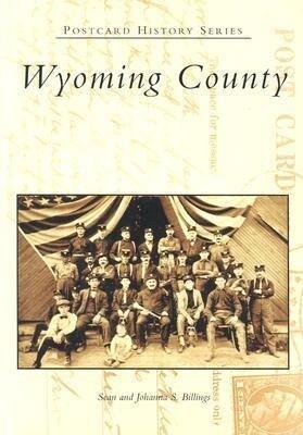 Wyoming County als Taschenbuch